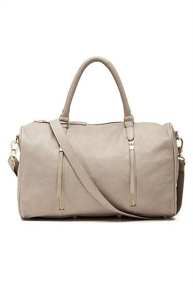 Candice Double Zip Bag #witcherywishlist