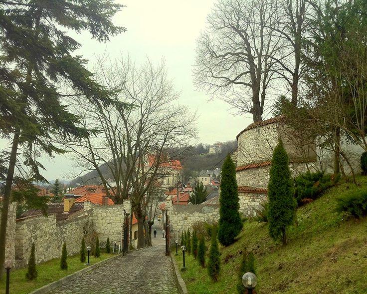 Aga's suitcase: Weekend trip to Kazimierz Dolny #kazimierzdolny #poland #excursion #travel
