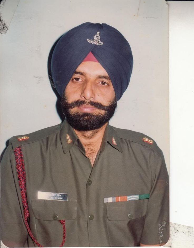 My second Mamajee Col. Amarjeet Singh Dhillon!!!!!!!!!!!!!!!!!!!!!!!!!!!!!!