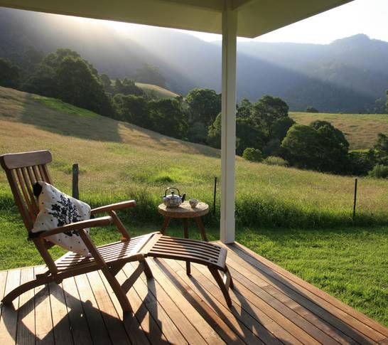 Willabrook Retreat, Kangaroo Valley, South Coast NSW