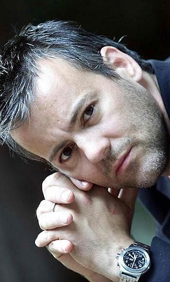 Rupert Graves, for no particular reason aside from pure aesthics. ;-)