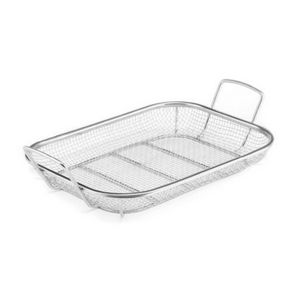 Home Hardware - Stainless Steel Mesh Barbecue Roasting Pan