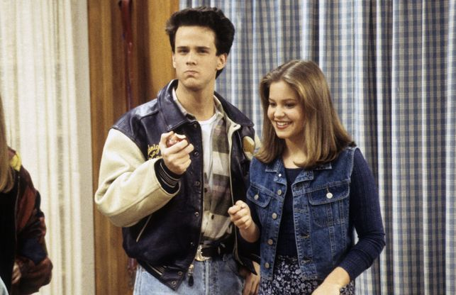 7 Times 'Full House's DJ & Steve Defined Relationship Goals