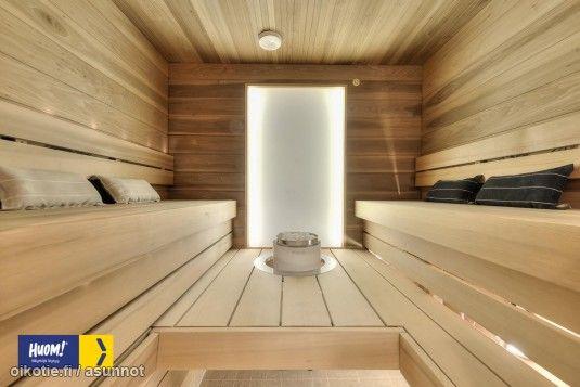 Myynnissä - Omakotitalo, Koivistonkylä, Tampere: #sauna #oikotieasunnot