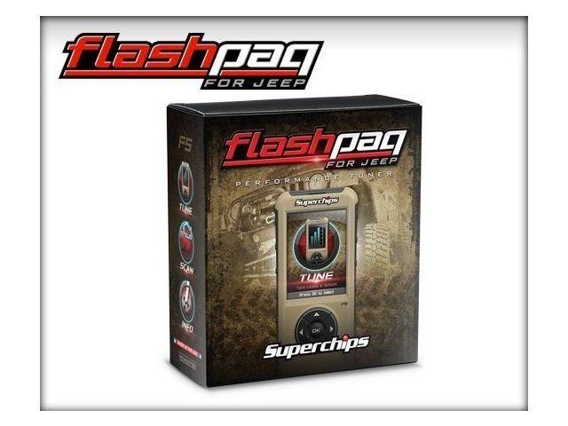 Superchips Flashpaq F5 Tuner 2018 Wrangler Jl Jlu 3876 Jl Jeep Performance Tuner Performance Racing
