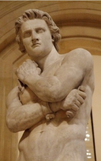 Spartacus Antik Roma İmp. köle ve gladyatördür. O dönemde köle ayaklanmalarına önderlik etmesi bilinir.