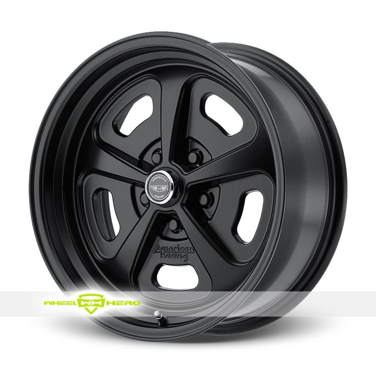 American Racing VN501 Black Wheels For Sale & American Racing VN501 Rims And Tires