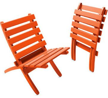 Butterfly Chair traditional outdoor chairs