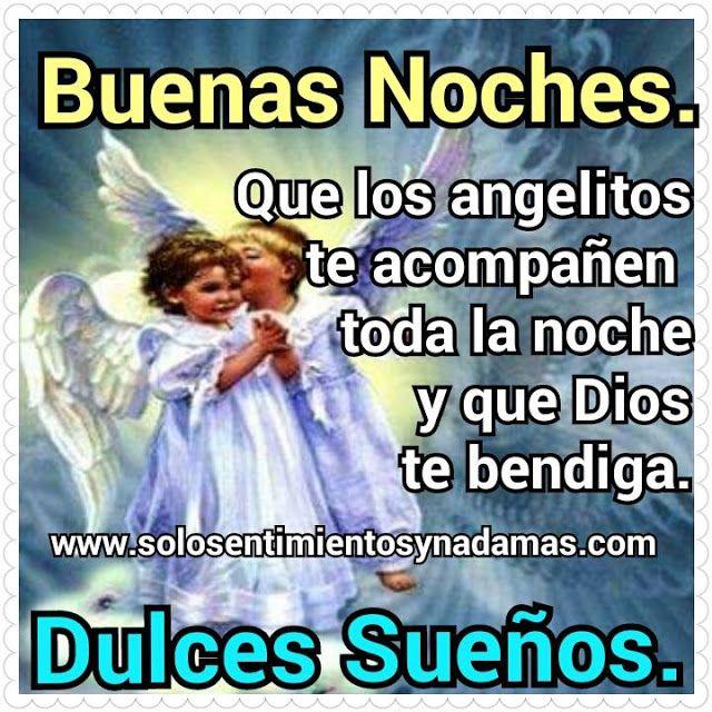 Que Los Angelitos Te Acompanen Toda La Noche Y Que Dios Bendiga Good Night Baseball Cards Memes