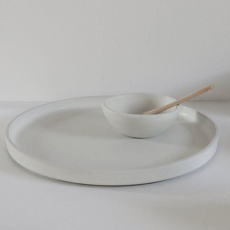 Platter   Molten Collection