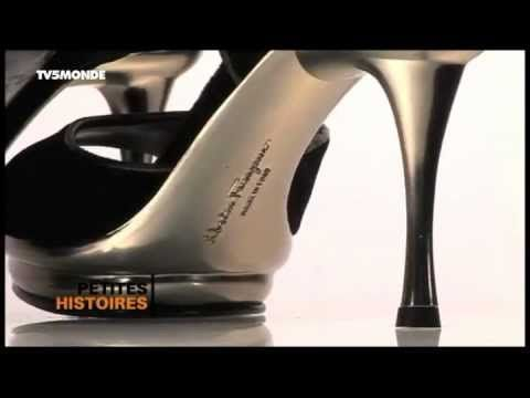 TV5M Les petites histoires - Les talons aiguilles