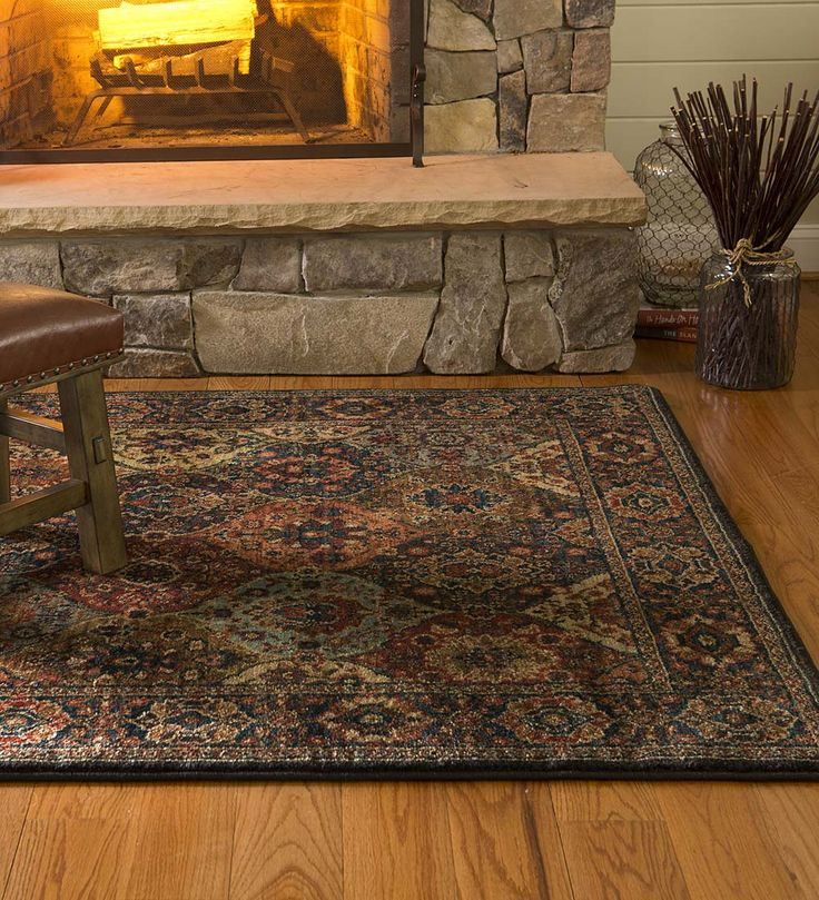 This Stunning Levant Multi Rug Part Of Our Abingdon Collection Offers Unbeatable Performance With Uncommon
