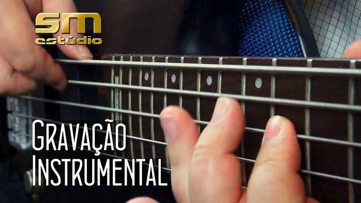 Conheça os detalhes da Gravação Instrumental de um CD. Participação dos músicos Tony Filhoe Victor Hugo. Assista todos os vídeos no nosso site: http://www.smestudio.com.br/gravandocd.html