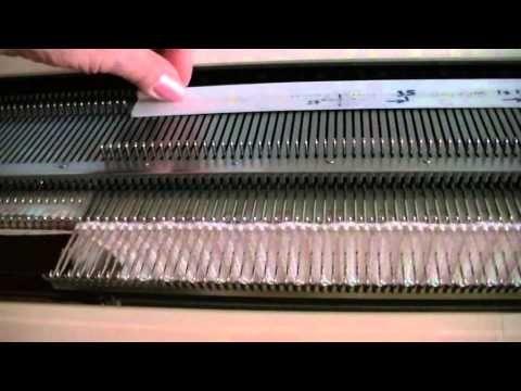 Видеоурок: Нет кеттеля? Сшиваем на вязальной машине! - Ярмарка Мастеров - ручная работа, handmade