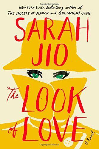 The Look of Love: A Novel by Sarah Jio http://www.amazon.ca/dp/014218053X/ref=cm_sw_r_pi_dp_EtDCub04XPA88