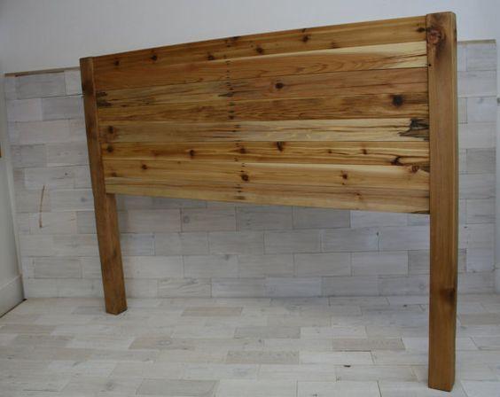 1000 ideas about queen headboard on pinterest diy headboard wood reclaimed wood headboard. Black Bedroom Furniture Sets. Home Design Ideas