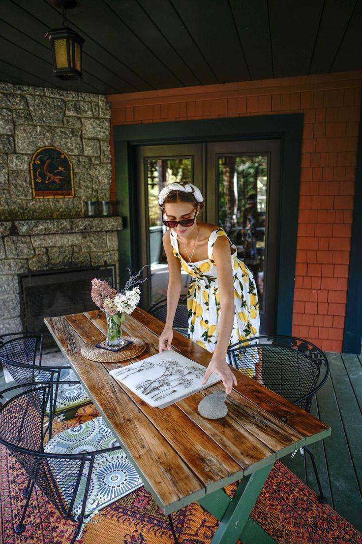 Kleid mit Zitronendruck (Dolce Gabbana Zitronenkleid) zitronenkleid zitronendruck kleid gabbana dolce