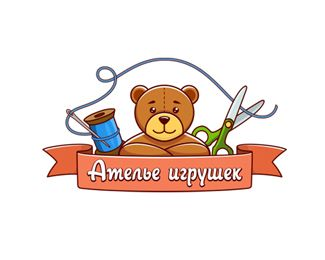 1000+ images about baby bear logos on Pinterest