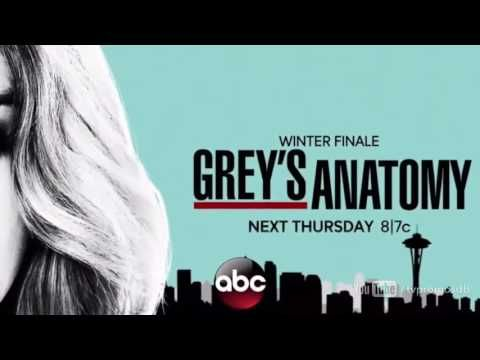 "Grey's Anatomy 13x9 Promo - Grey's Anatomy 13x09 Trailer ""You Haven't Do..."