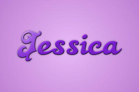 Significado de Jessica