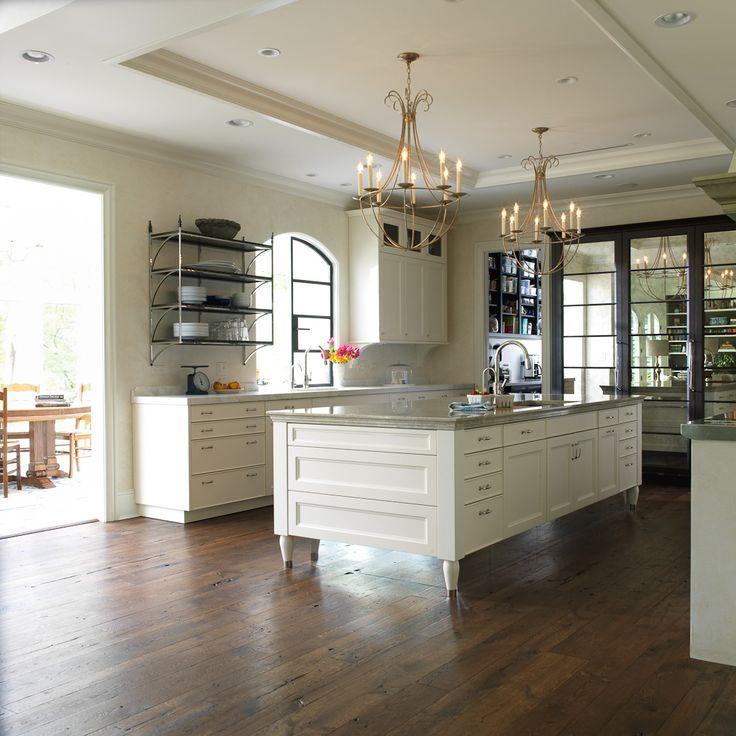 White Kitchen Oak Floor: 37 Best Rift & Quarter Sawn White Oak Images On Pinterest