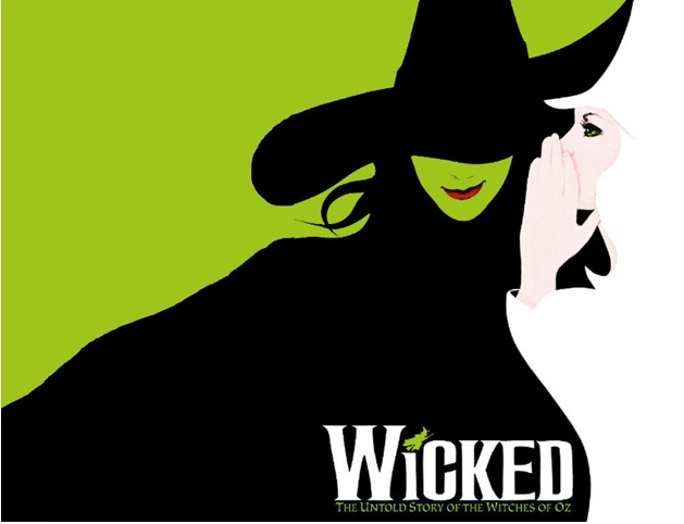 Wicked: Broadway Show, Buckets Lists, Friends, Witch, Girls Night, Defying Gravity, Fiction Books, New York, Kid