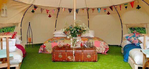 Bell Tent Decor Lotus Belle Tents  Camping Fun  Pinterest  Tents