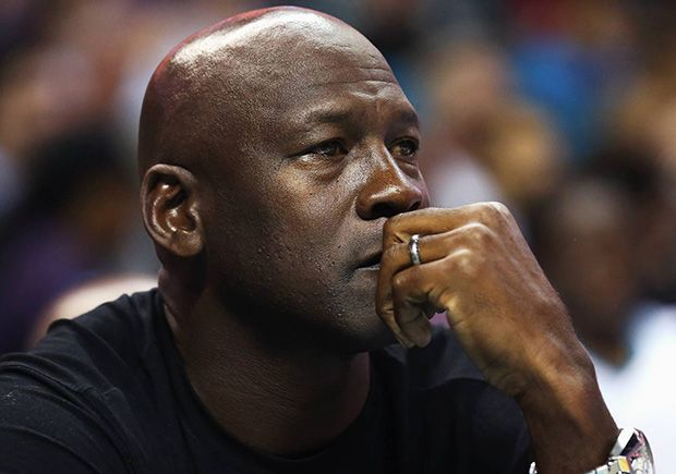 #sneakers #news  Michael Jordan Speaks Out Against Violence Against African-Americans and Police, Donates Millions To Supporting…