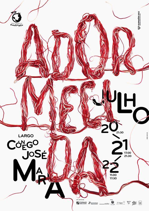 adormecida posterExperiments Typography, Hands Made, Typography Posters, Adormecida Post, Sergio Alves, Typographic Posters, Graphics Design, Types, Handmade Typography
