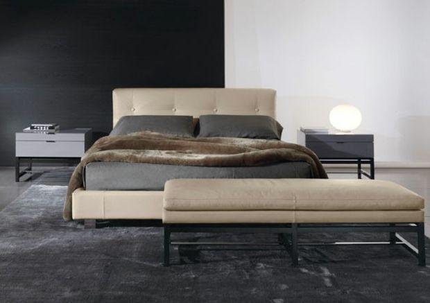 Nachttisch Unverzichtbar Im Schlafzimmer Schlafzimmer Design