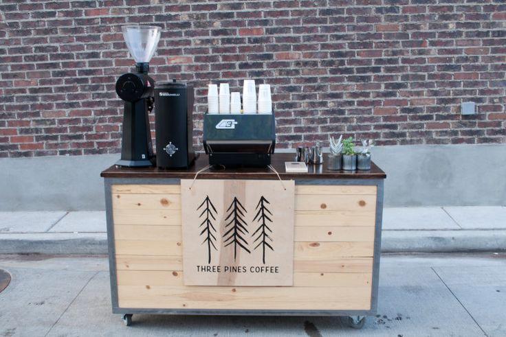 three pines coffee salt lake city utah liberty heights fresh coffee cart sprudge