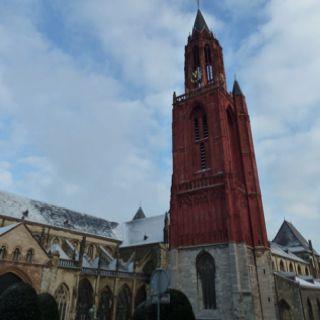 Kerk Vrijthof