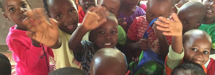 How a limpopo creche in crisis experiences a miracle that spans continents divided by language and culture and yet is united in striving to create a culture of caring.