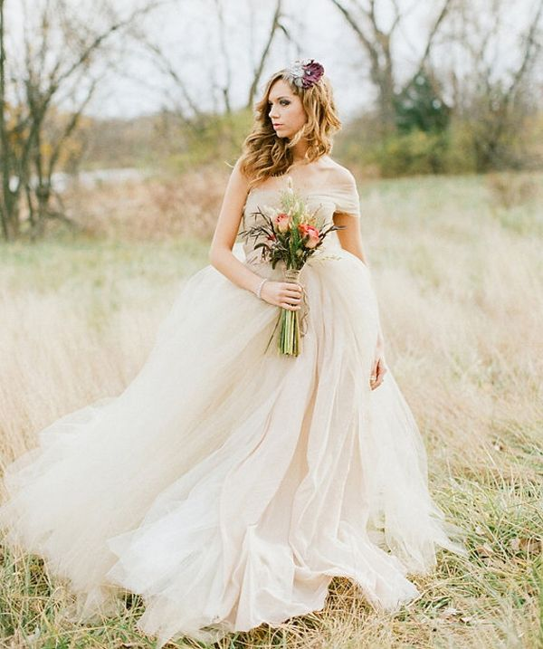 67 best Mountain Wedding Dresses images on Pinterest | Weddings, The ...