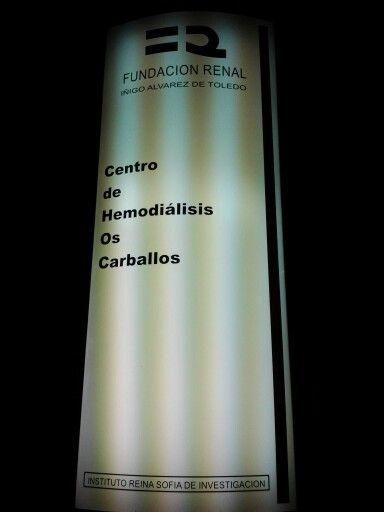 Recogida de una persona en #hemodiálisis con #Taxi #Nigrán #María #653736754