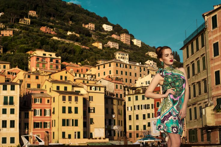 Giovanna Nicolai S/S ready to Wear Collection