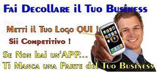 dariodanieli:  Guarda la mia app:          Che gran oc...