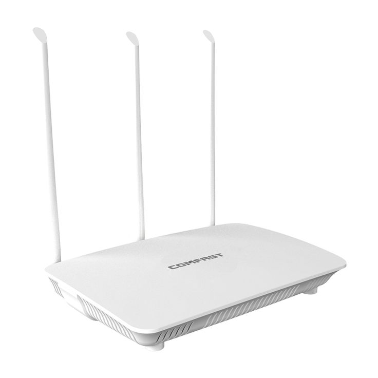 Comfast CF-WR625N Wireless Home Network Roteador WIFI Router 300Mbps Wifi Comfast Through walls Wieless WI-FI amplificador wi fi #Affiliate
