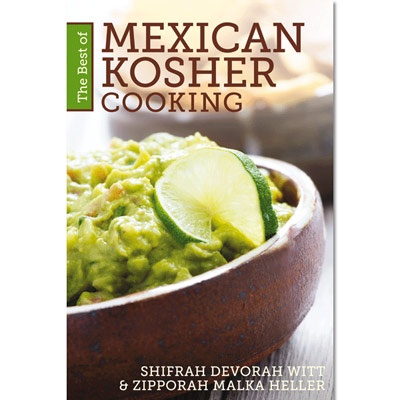 Mexican Kosher Cooking