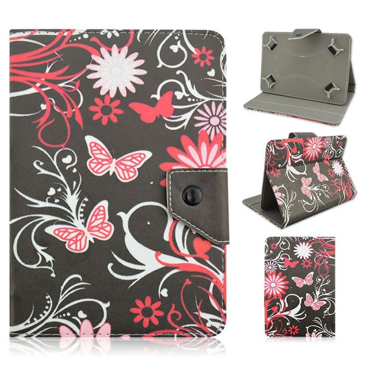 Universal 10 inch Tablet PU Leather Case Stand Cover For Hipstreet Phoenix 10 8GB WiFi 10 10.1 inch Tablet cases S4A92D
