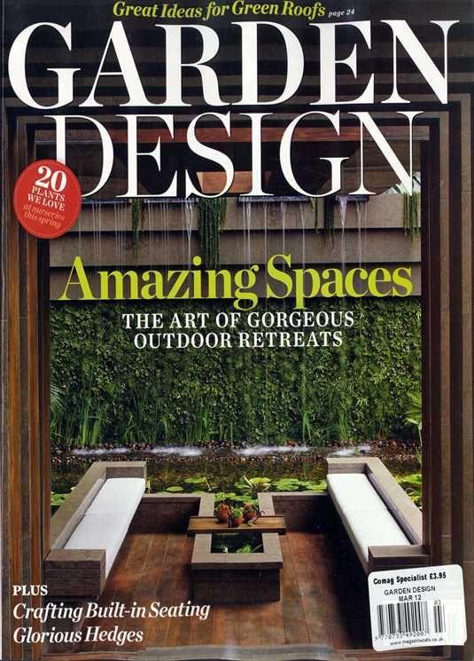 12 best Garden Design Journal images on Pinterest Mango Garden