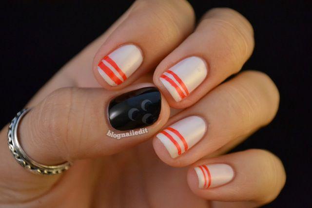 Finger Paints N... Revlon Raisin Rage Nail Polish