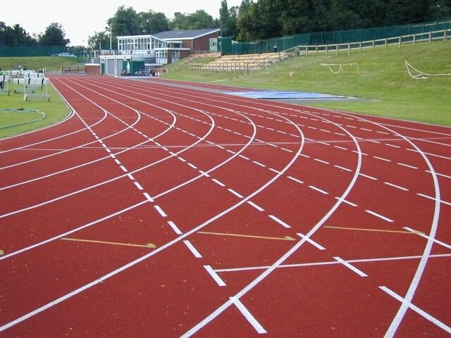 Exterior: 33 Best Images About Running Tracks On Pinterest