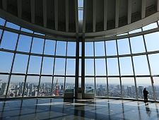 Tokyo Travel: Roppongi Hills - best place for views