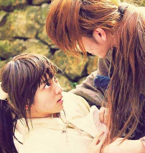 17 Best Images About Rurouni Kenshin Live Action On