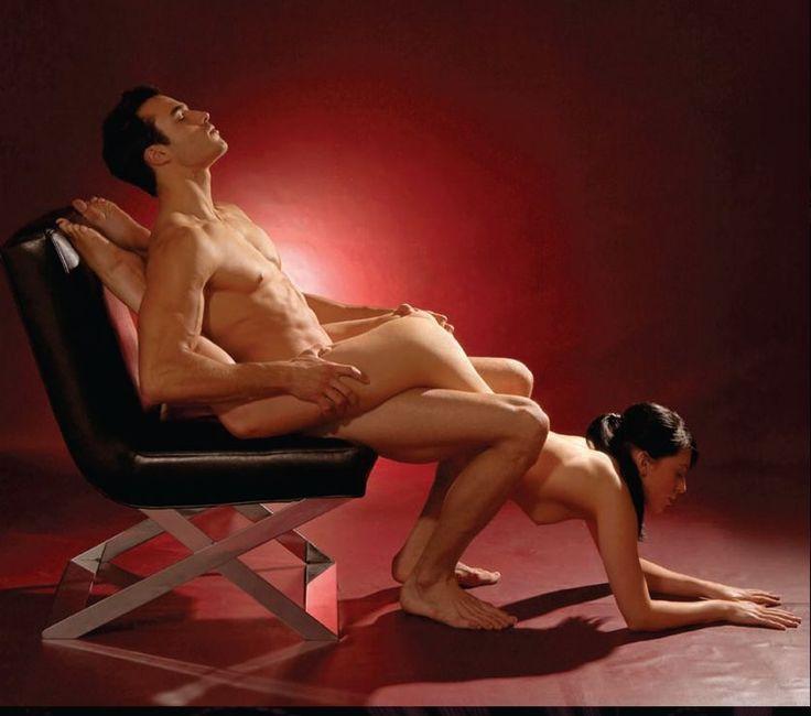 Te presentamos las 20 ya posiciones sexuales salvajes y atrevidas para experimentar nuevas sensaciones con tu pareja.
