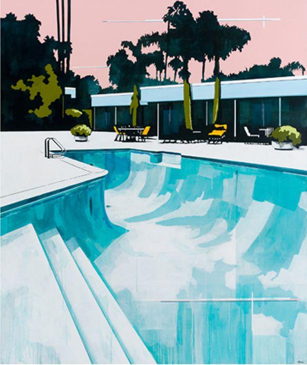 18 Best David Hockney Stage Sets Images On Pinterest David Hockney Stage Design And Stage Set