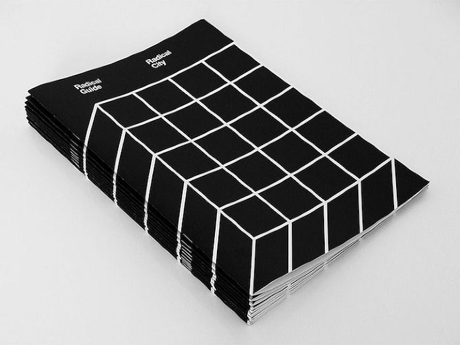 Artiva Design: Radical City - Thisispaper Magazine