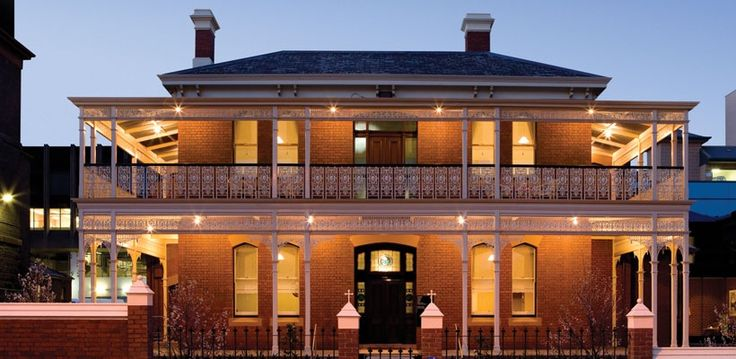 Mary MacKillop Heritage Centre | Home