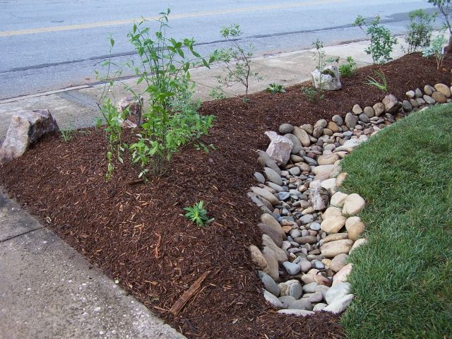 259 best images about dry creek   river beds ideas on pinterest